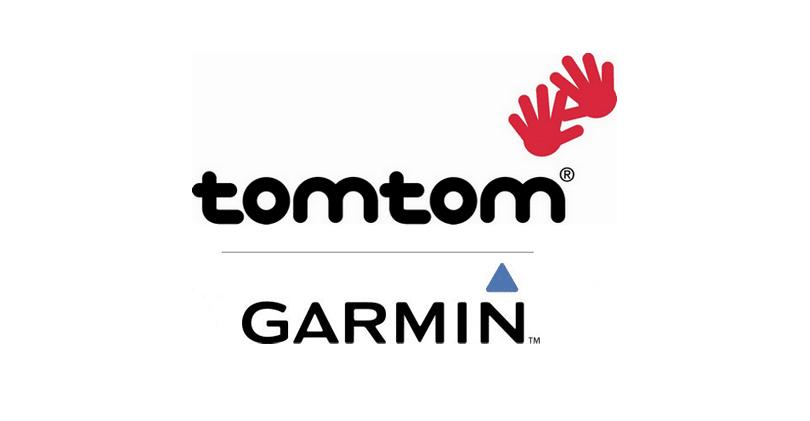 Quelle marque de GPS auto choisir en 2019: Garmin ou TomTom?