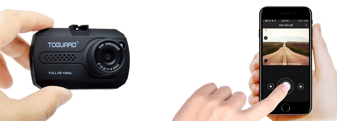 Meilleure Dashcam 2019 – Comparatif, Tests, Avis