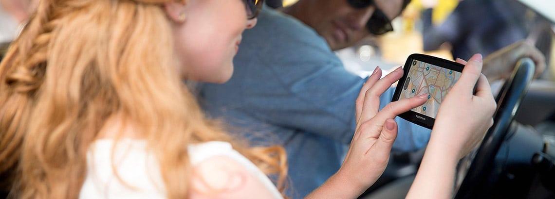 Meilleur GPS Voiture 2019 – Comparatif, Tests, Avis