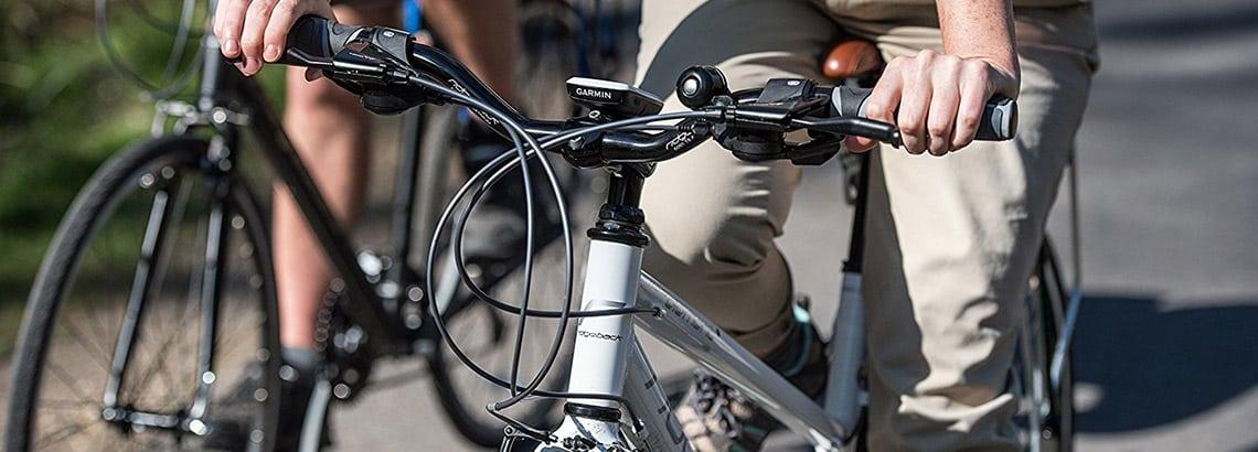 Comparatif des meilleurs GPS Vélo/VTT
