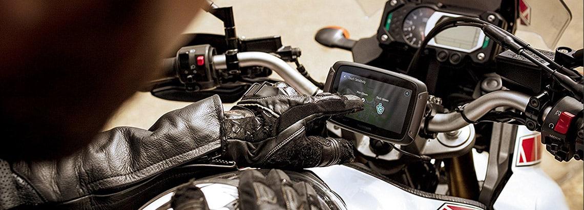 Meilleur GPS moto 2019 – Comparatif, Tests, Avis