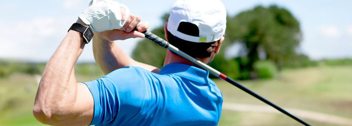 Comparatif des meilleures montres GPS golf
