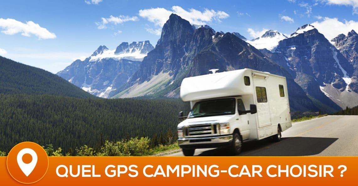 meilleur gps camping car 2018 top 10 et comparatif. Black Bedroom Furniture Sets. Home Design Ideas