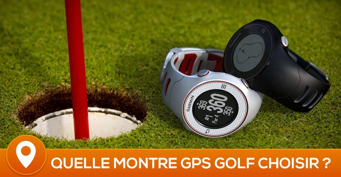 comparatif des meilleures montres gps golf en 2018. Black Bedroom Furniture Sets. Home Design Ideas