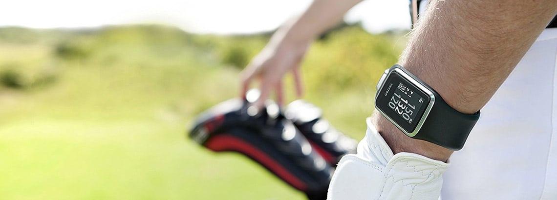Comparatif des meilleures montres GPS golf en 2019