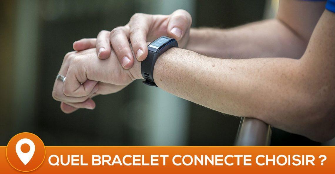 Meilleur bracelet connecté 2019 – Comparatif, Tests, Avis