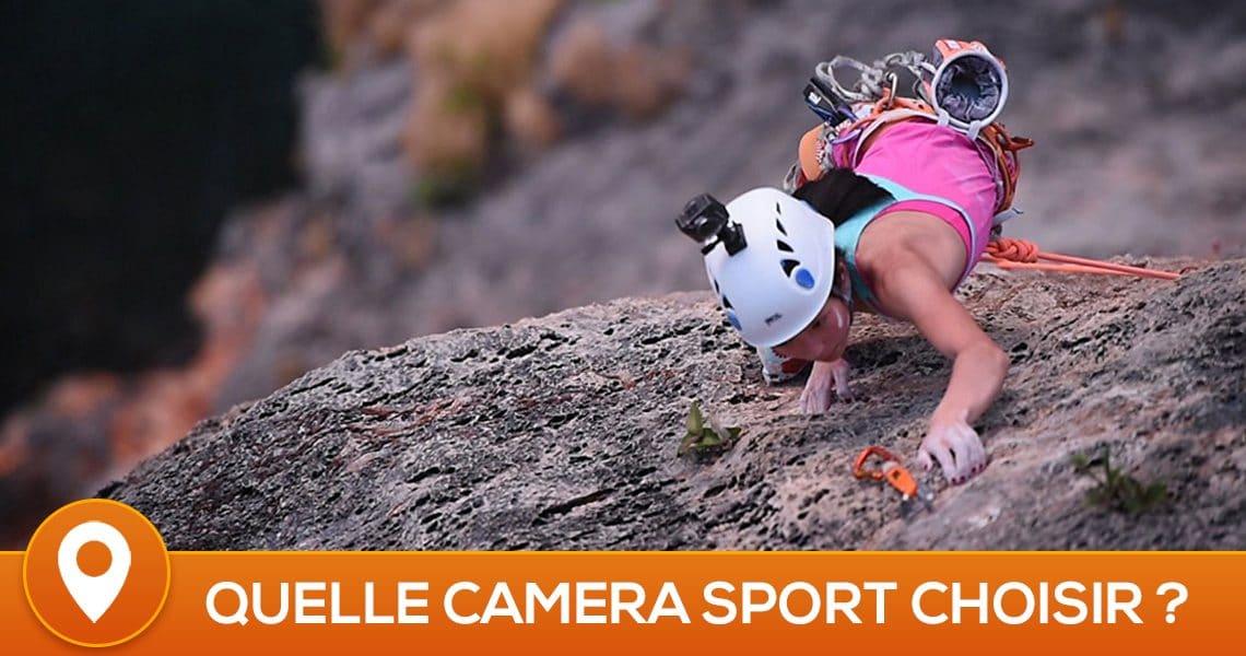 Meilleure caméra sport 2019 – Comparatif, Tests, Avis