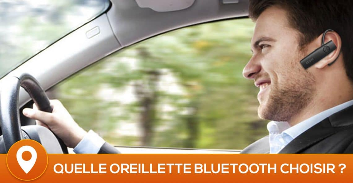 meilleure oreillette bluetooth 2017 top 10 et comparatif. Black Bedroom Furniture Sets. Home Design Ideas