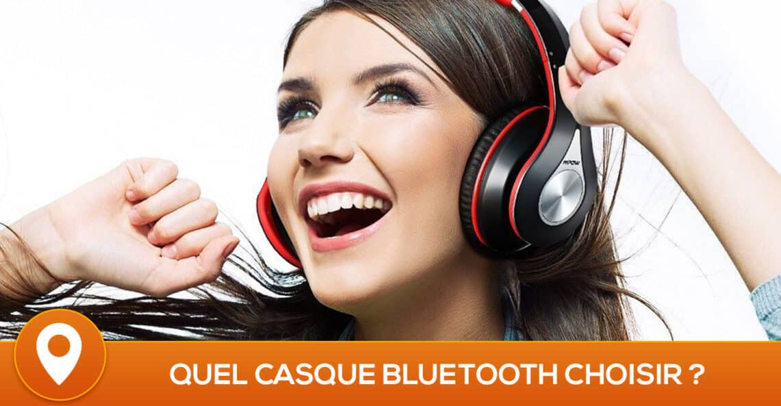 Meilleur casque Bluetooth 2019 – Comparatif, Tests, Avis