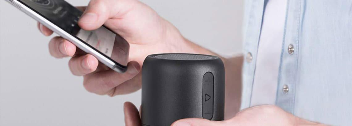 Comparatif des meilleures enceintes Bluetooth2019